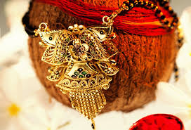indian wedding mangalsutra significance of gold jewellery in indian marriages my gold guide