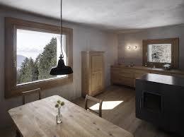 Mountain Cabin Decor Gallery Of Mountain Cabin Marte Marte Architekten 2