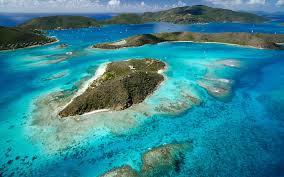 Necker Island by Here Are 4 Private Island Retreats To Book For Valentine U0027s Day