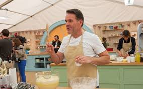 Chris Moyles Hepburn Cake In The Freezer Bake How To Deal With Curdled Cake Batter Telegraph