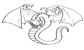 detailed coloring pages of dragons the truth about evil dragon coloring pages for adults detailed