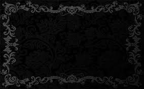 dark vintage wallpaper black dark vintage pattern gradient vector texture background retro
