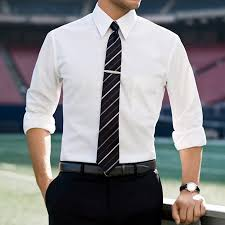 16 ways to dress like a grown man dress shirts business and
