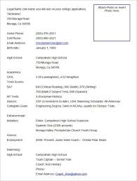 Best Resume Format Word Document by Proper Resume Format Examples Word Resume Formats Free Resume