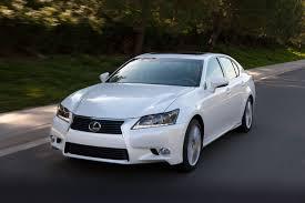lexus gs 450h exhaust 2013 lexus gs 450h car spondent