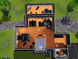 Everybody Loves Raymond House Floor Plan Bachelor House Plans House Interior