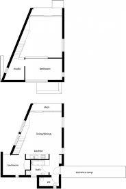Most Efficient Floor Plans A Cutting Edge Eco Home Homebuilding U0026 Renovating
