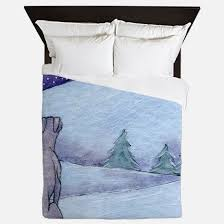 Silent Night Duvet Whippet Duvet Covers King Queen U0026 Twin Duvet Cover Sets