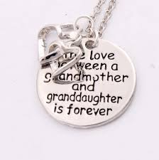 grandmother and granddaughter necklaces the between a font b grandmother b font and font b granddaughter b font is jpg