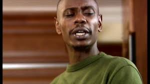 why im broke dave chappelle son youtube