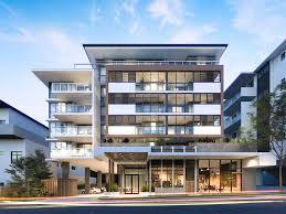 home design building group brisbane felicity on felix apartment building at lutwyche e architect