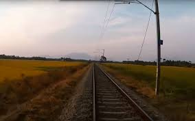 luxury trains of india video timelapse from the longest train ride in india travel