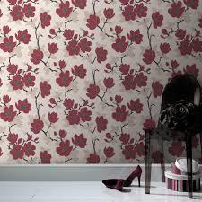 red wallpaper designs for living room aecagra org