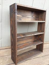 How To Build Wood Shelving Units by Diy Pallet Shelves U2013 Storage Unit And Bookcase Pallet