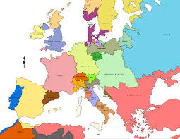 European Countries Map Quiz by Seas Around North America Map Click Quiz By Archieblok Us States