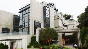 hong kong house for sale hk 819m house on hong kong s peak is world s most