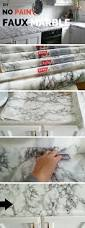 bathroom faux paint ideas 7 easy countertop diy tutorials to revamp your kitchen diy