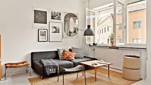 Rental Apartment Decorating Tips StyleCaster - Small one bedroom apartment designs