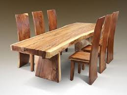 tables popular reclaimed wood dining table wood dining table in