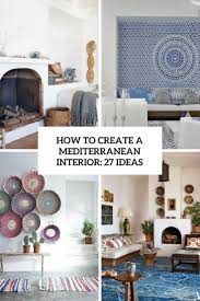 34 Timelessly Elegant Black And White Kitchens Digsdigs by How To Create A Mediterranean Interior 27 Ideas Digsdigs