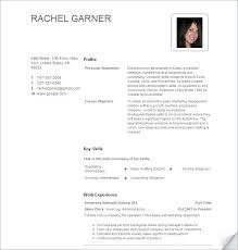 comprehensive resume format www resume format blank template gfyork 2 sle resumes exle