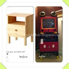 Minnie Mouse Night Stand by Dressers Mickey Mouse Dresser Ideas Nightstand Transformed To
