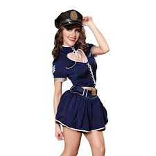 female cop halloween costume compare prices on cop halloween costumes online shopping buy low