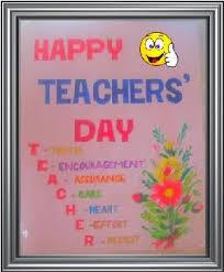 9 best teachers day images on teachers day