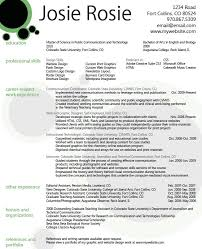 Resume Mission Statement Examples by Resume Objective Example For College Students Templates
