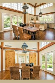 Barn Plans With Living Space 297 Best Barn Home Beauties Images On Pinterest Post And Beam