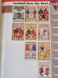college football thanksgiving day stanford vintage college football programs u0026 collectibles page 2
