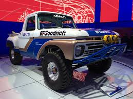 rally truck 1966 ford f100 rally off road truck by airjordanswag on deviantart