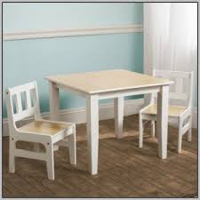 childrens table and chairs wooden chairs home decorating ideas