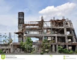 abandoned building structure stock photo image 19093680