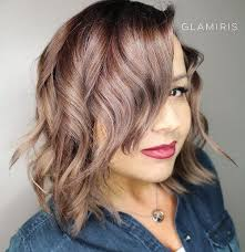 plus size but edgy hairstyles wavy bob hairstyle for plus size women plus size hairstyles