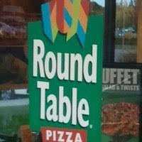 Round Table Pizza Alamo Round Table Pizza Suisun Ca