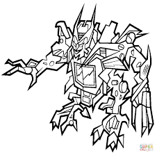 barricade coloring page free printable coloring pages
