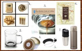7 gift ideas for coffee the epoch times