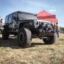 jeep rally car great american jeep rally 2016 offroad elements inc