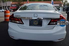 2014 honda civic sedan lx stock 8912 for sale near great neck