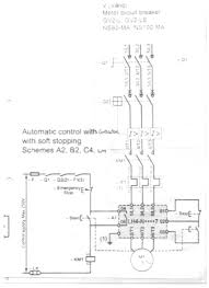 glamorous abb contactor wiring diagram gallery wiring schematic