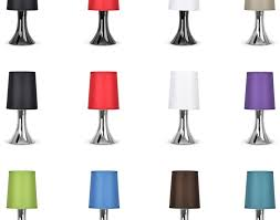 Bedside Table Lamps Lamps Touch Bedside Table Lamps Awesome Exterior With