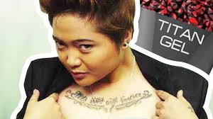this is not charice pempengco youtube