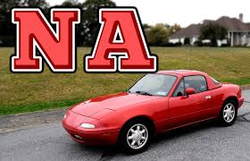 miata regular car reviews 1990 mx5 na miata youtube