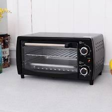 Oven Grill Toaster Table Top Oven Ebay