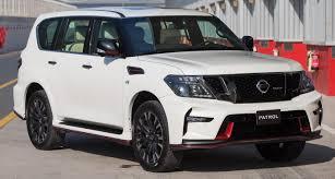 nissan leaf malaysia price nissan patrol nismo revealed 5 6l v8 with 428 hp
