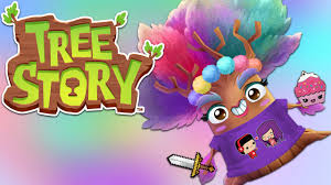 plant some trees tree story app