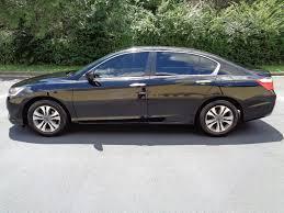 2014 used honda accord sedan 4dr i4 cvt lx at platinum used cars