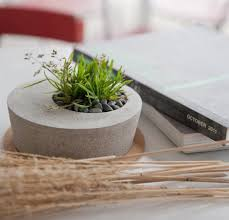 diy planters how to make your own concrete planter the owner builder network