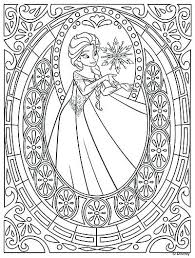 frozen coloring pages elsa coronation elsa coloring page vodaci info